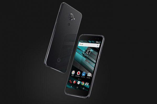 Vodafone lança Vodafone Smart 7 platinum