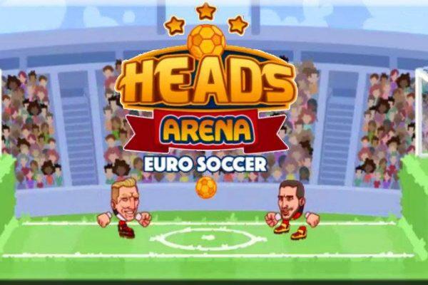 game de futebol