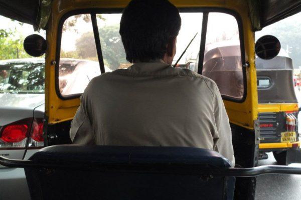 uber para tuktuk