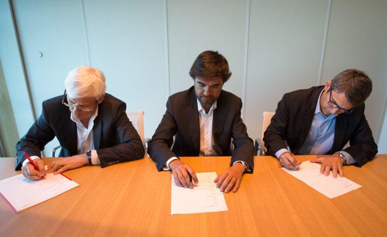 Cabovisão, Vodafone e NOS juntas na distribuição de conteúdos desportivos