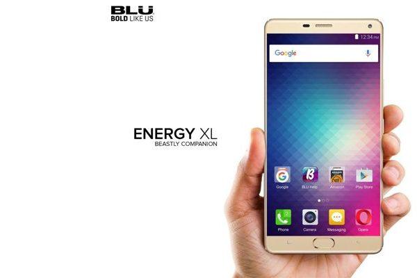 Blue Energy XL