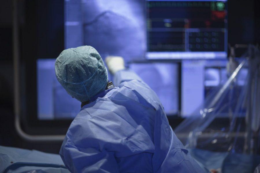 Ericsson e King's College de Londres revelam cirurgia robótica tátil através de 5G