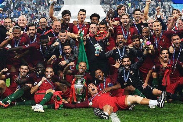 EURO 2016: 45 milhões utilizaram o Facebook durante a final