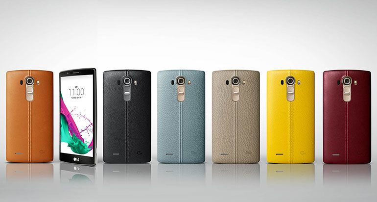 Oportunidade: smartphone LG G4 com 25% de desconto na Worten só este fim-de-semana