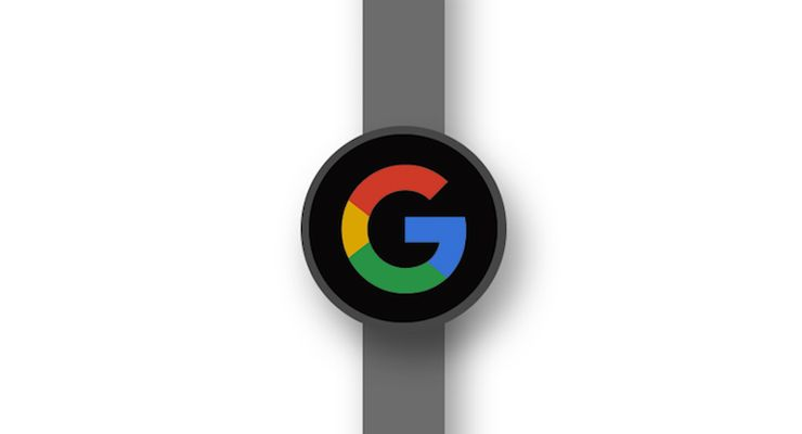 Google Smartwatch Android Wear
