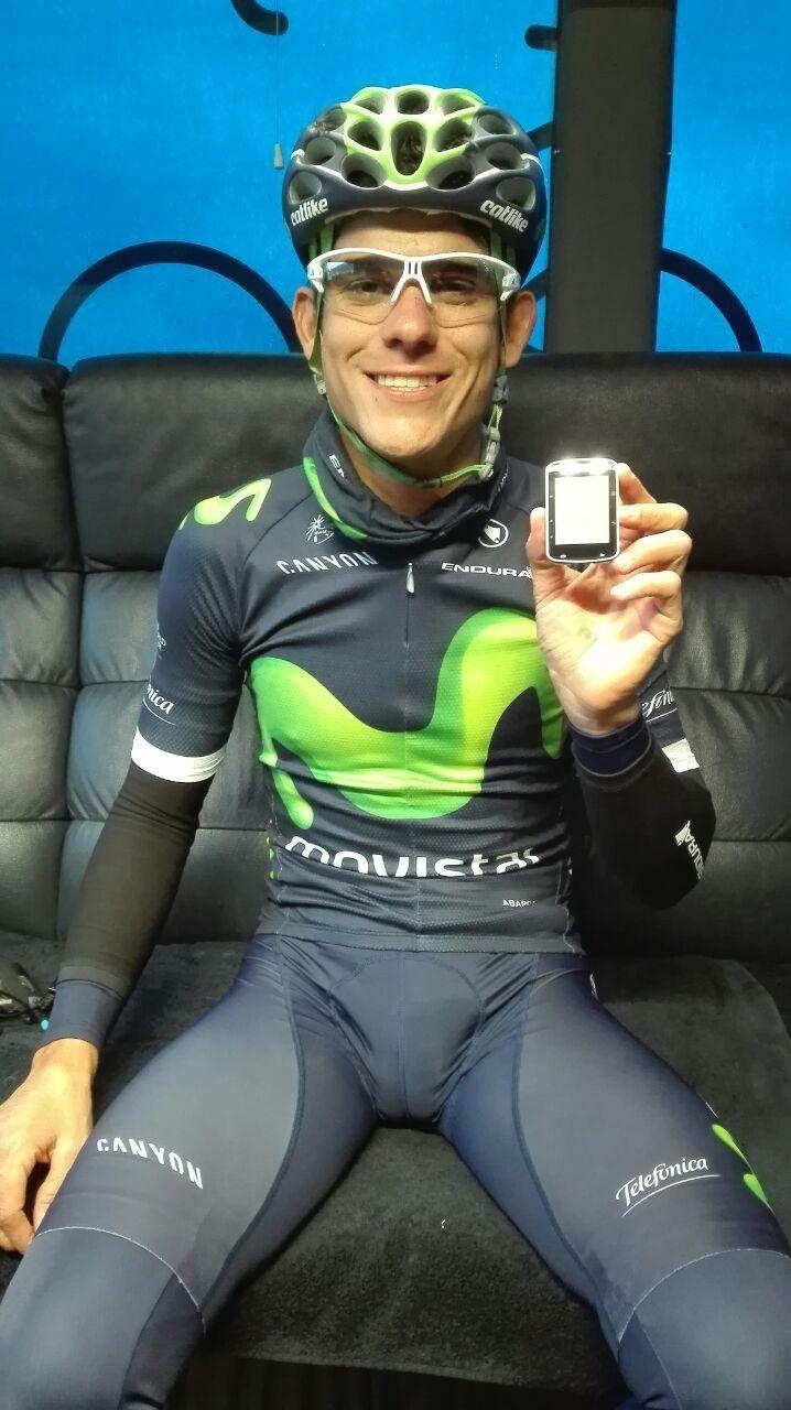 Garmin anuncia parcerias com 5 equipas profissionais de ciclismo