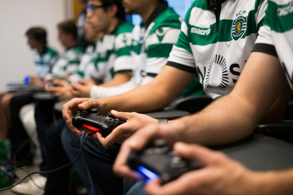 Vasco Brito é o grande vencedor do Torneio PlayStation Sporting CP