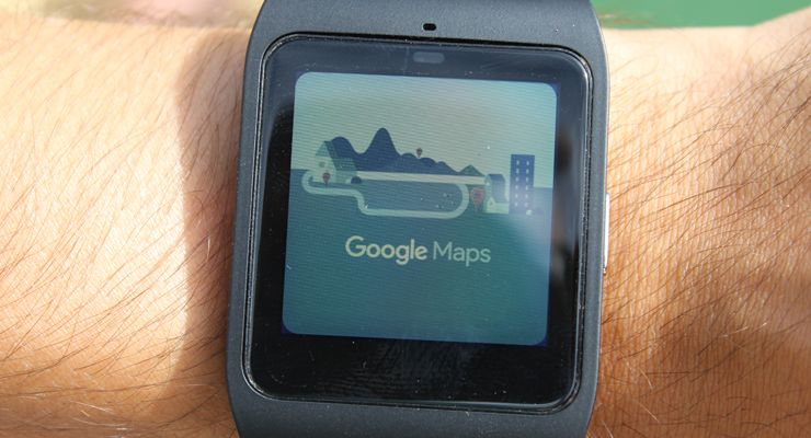 SW3GM android wear, review, smartwatch, smartwatch 3, sony