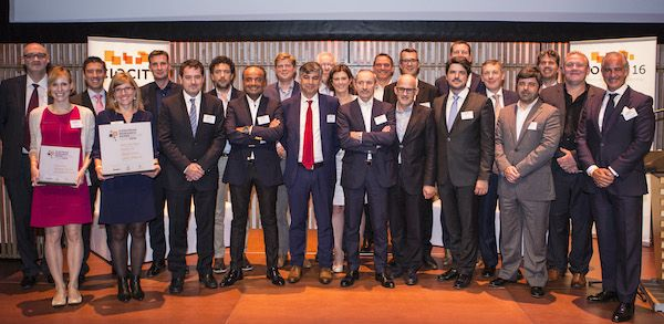 CIONET revela o nome dos 3 vencedores do European CIO of the Year