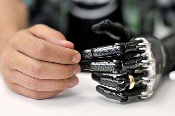 a revolução biônica
