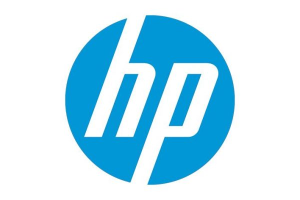 logo hp HP Access Control Secure Pull Print