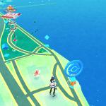 nexus2cee map 2 Android, Ingress, Niantic Labs, pokémon, Pokemon GO