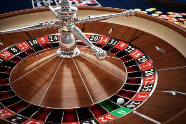 roleta jogo de casino