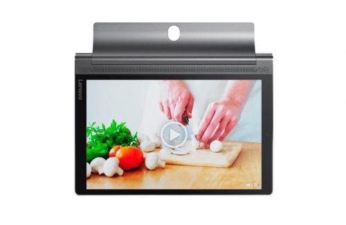 Lenovo Yoga Tab 3 Plus 10 d Android, IFA 2016, lenovo, Lenovo Yoga Tab 3 Plus, tablet