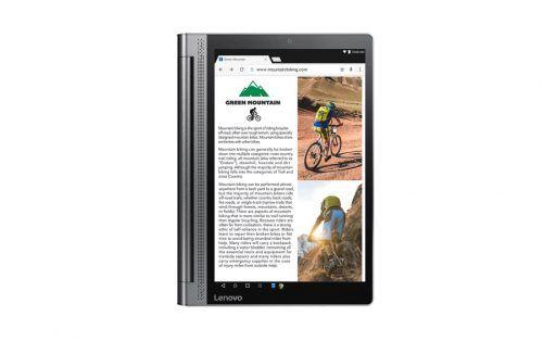 Lenovo Yoga Tab 3 Plus 10 e Android, IFA 2016, lenovo, Lenovo Yoga Tab 3 Plus, tablet