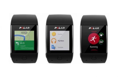 Polar M600 b android wear, desportivo, google, M600, Polar, smartwatch