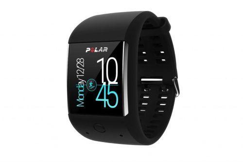 Polar M600 black 1024x683 android wear, desportivo, google, M600, Polar, smartwatch
