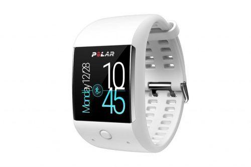 Polar M600 white 1024x683 android wear, desportivo, google, M600, Polar, smartwatch
