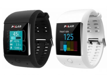 Polar M600 Android Wear