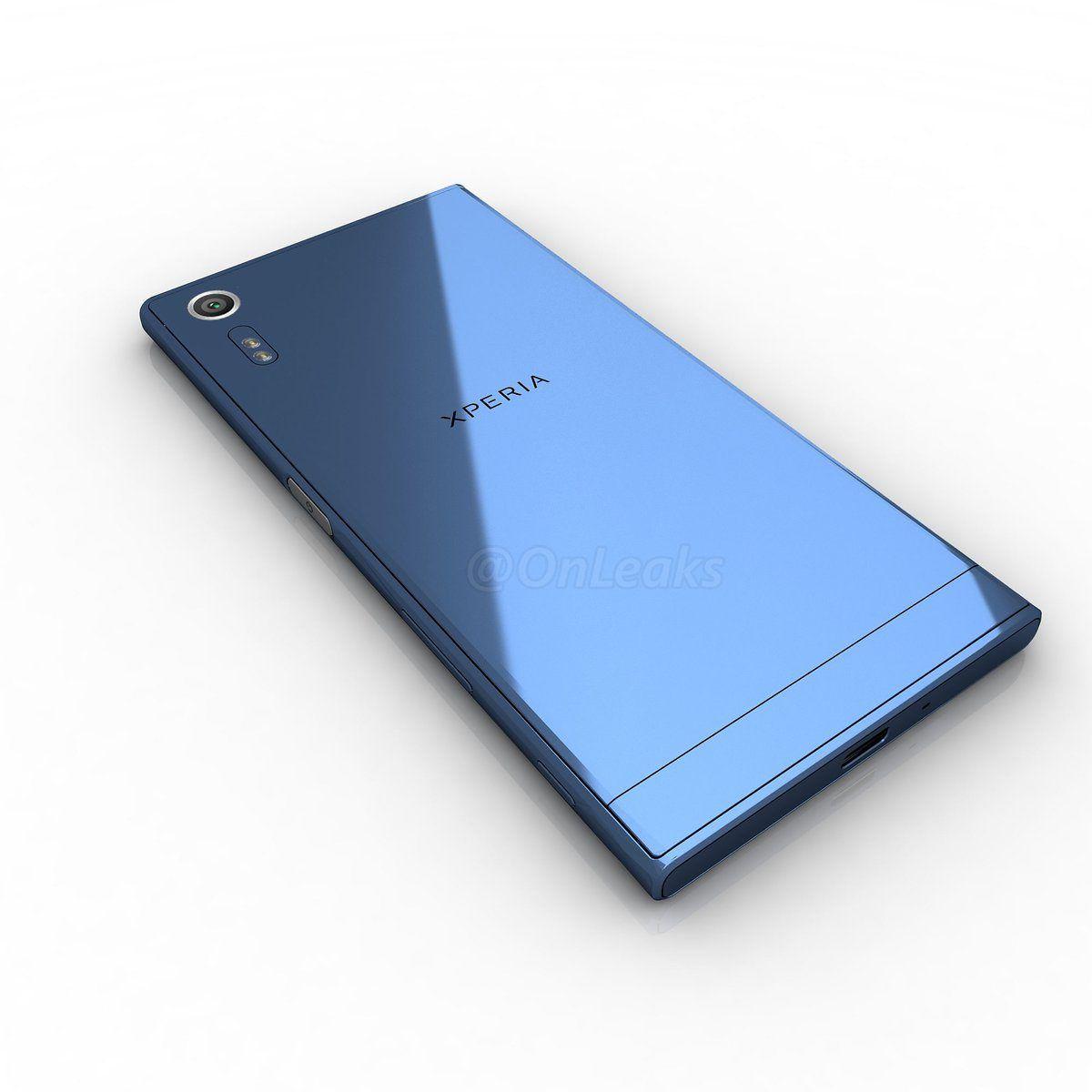 Sony Xperia F833X 1