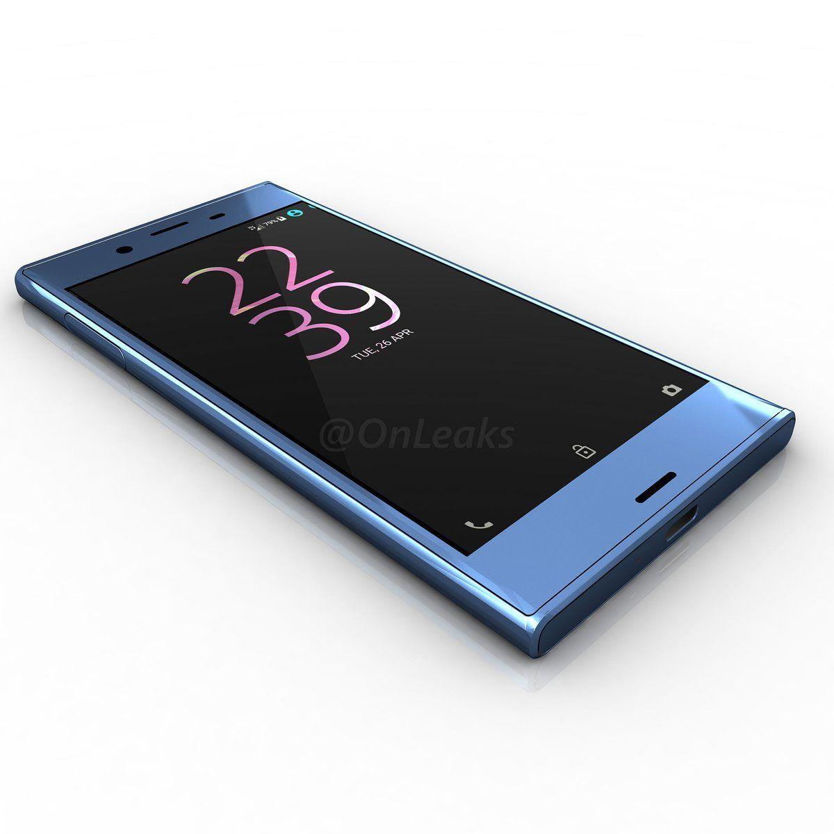 Sony Xperia F833X 2