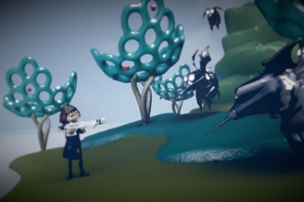 The Tomorrow Children chega à PlayStation 4 a 6 de setembro