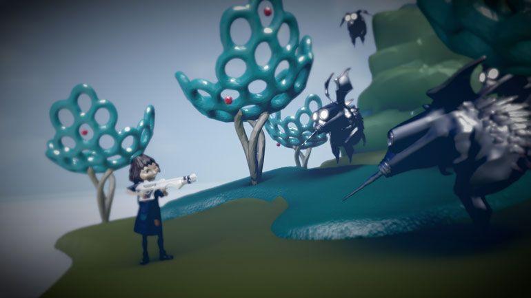 The Tomorrow Children chega à PlayStation 4 a 6 de setembro