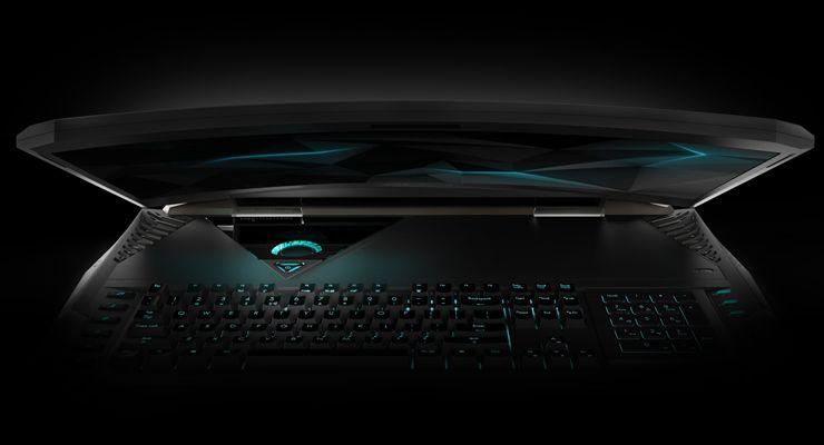 Acer Predator 21 X IFA 2016