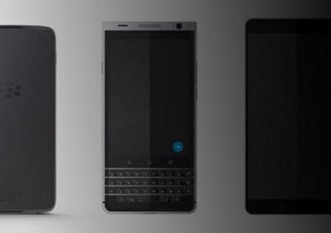 BlackBerry Argon