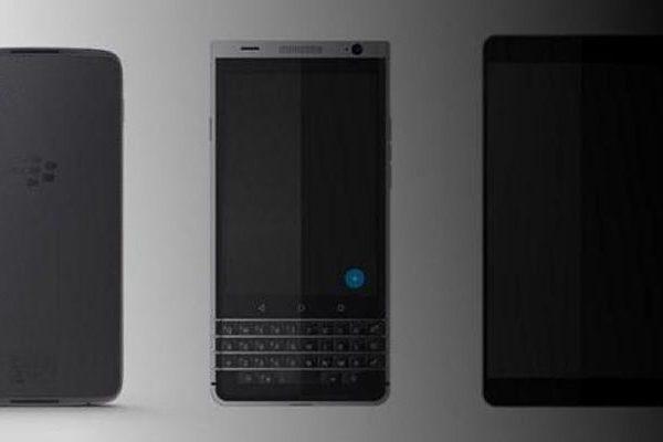 BlackBerry Argon