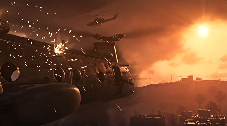 Call of Duty: Modern Warfare Remastered ganha novo trailer