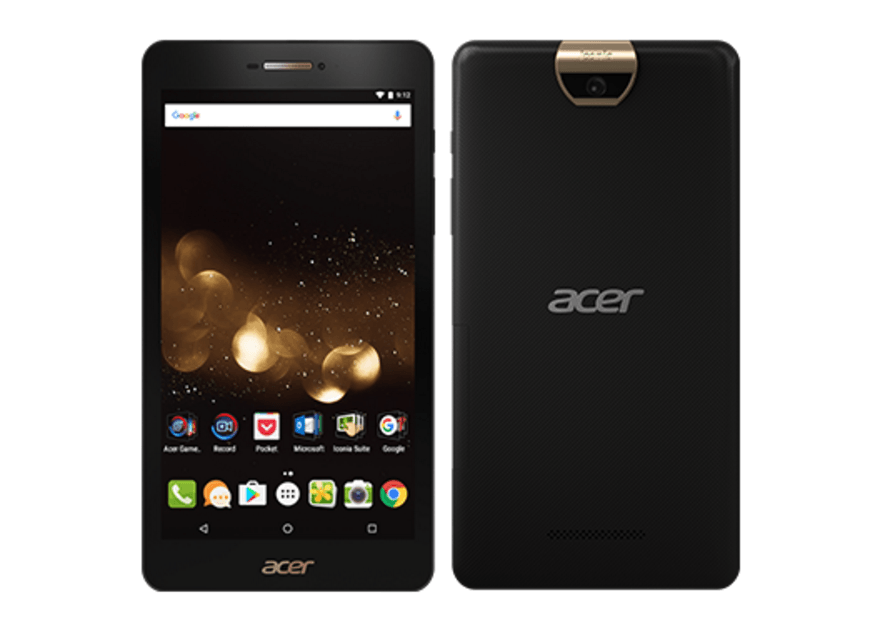 IconiaTalkS Acer, Android, Iconia Talk S, IFA 2016, Liquid Z6, Liquid Z6 Plus