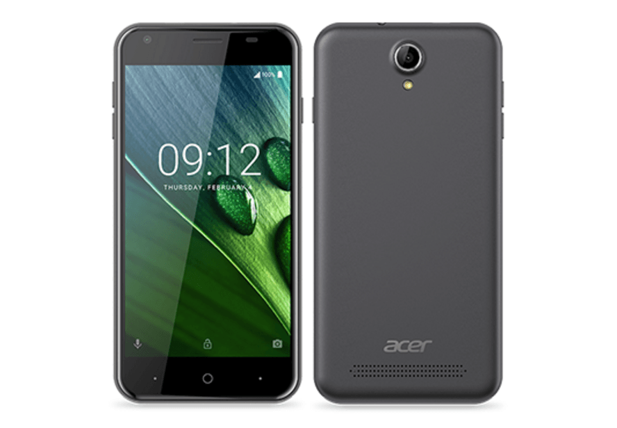 LiquidZ6 Acer, Android, Iconia Talk S, IFA 2016, Liquid Z6, Liquid Z6 Plus