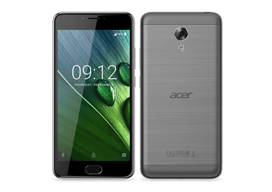 LiquidZ6Plus Acer, Android, Iconia Talk S, IFA 2016, Liquid Z6, Liquid Z6 Plus