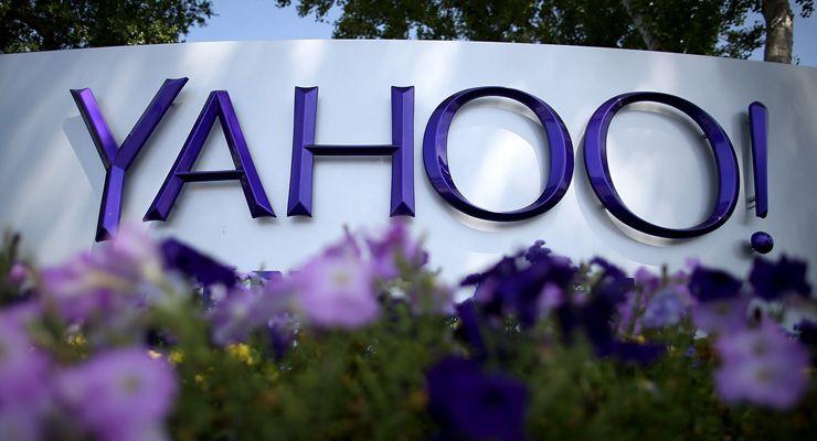 Yahoo atacada por hackers