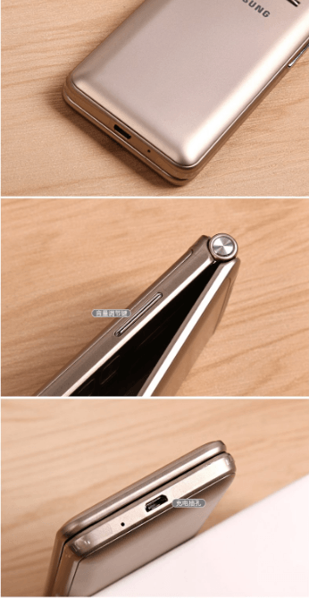 galaxy folder 2 2 Android, Folder 2, Marshmallow, Samsung, smartphone concha