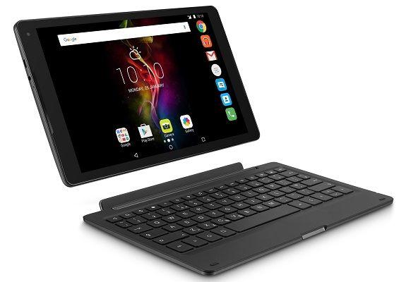 ifa alcatel pop 4 10 pouces Alcatel, IFA 2016, Phablet, POP 4, tablet