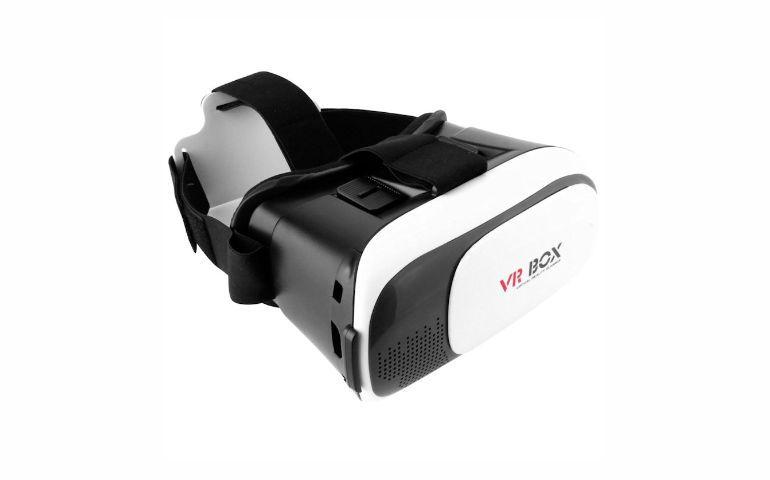óculos, Realidade Virtual, Smartline, Virtual Reality Glasses, Vr box