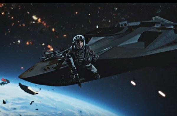 Trailer de Call of Duty: Infinite Warfare coloca grandes estrelas em guerras espaciais
