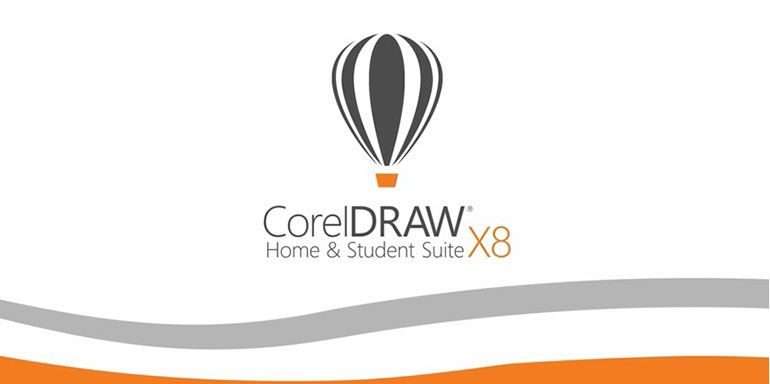 Suíte de design CorelDRAW Home & Student X8 já está disponível no Brasil