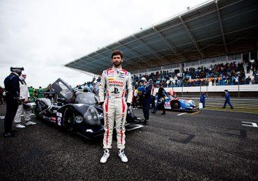 Miguel Faísca, o jogador de Gran Turismo que se tornou piloto profissional