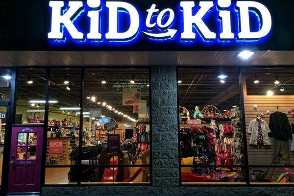 Foto Kid to Kid
