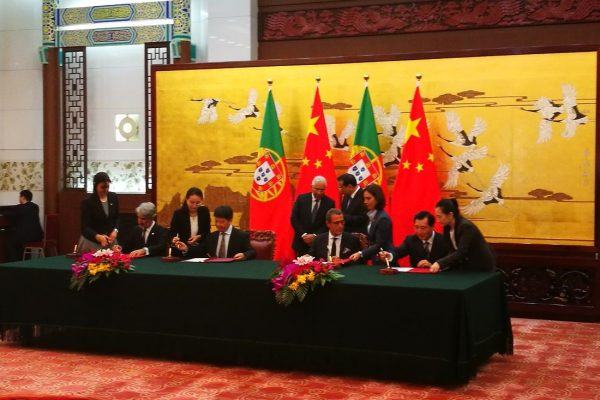 Huawei e Portugal Telecom firmam parceria para otimização da rede móvel