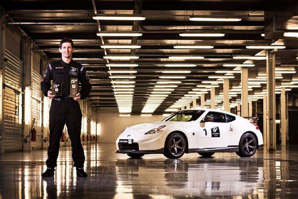 Miguel Faísca regressa ao Circuito do Estoril antecipando a chegada de GT Sport