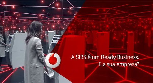 Vodafone assinala sucesso da parceria com a SIBS com campanha de âmbito nacional
