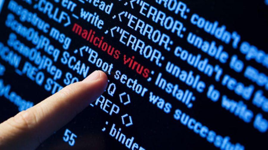 top 10 das ameaças informáticas mais ativas em Portugal
