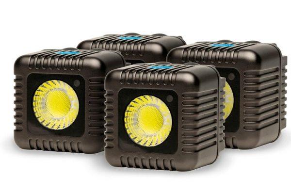 Sistema de luz externo Lume Cube chega a Portugal
