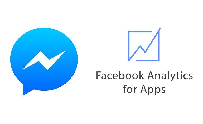 Facebook anuncia suporte Analytics para o Messenger Bots