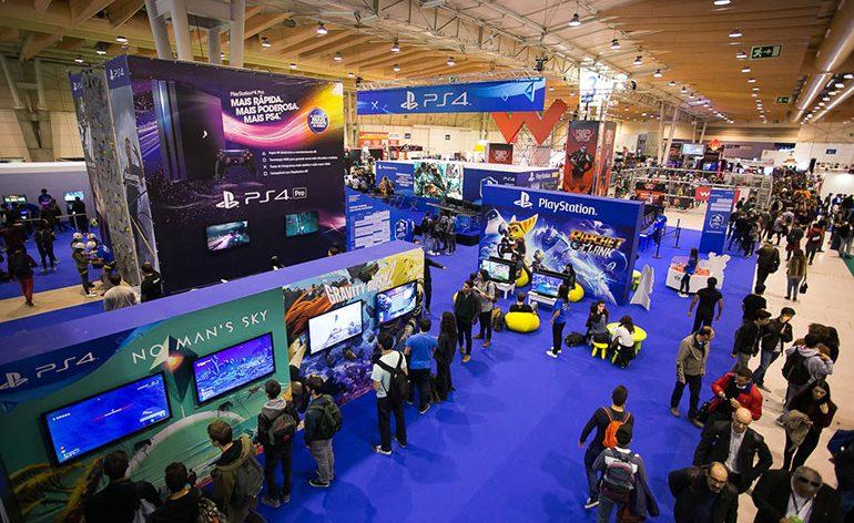Conheça as novidades da PlaySation no 1º dia da Lisboa Games Week