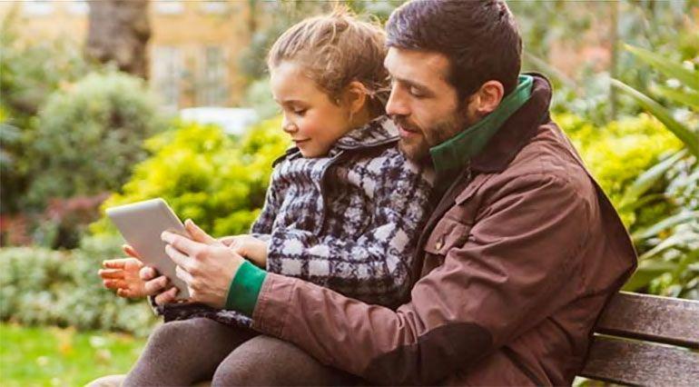Criança e Internet: Saiba como proteger os Pequenos dos perigos On-line